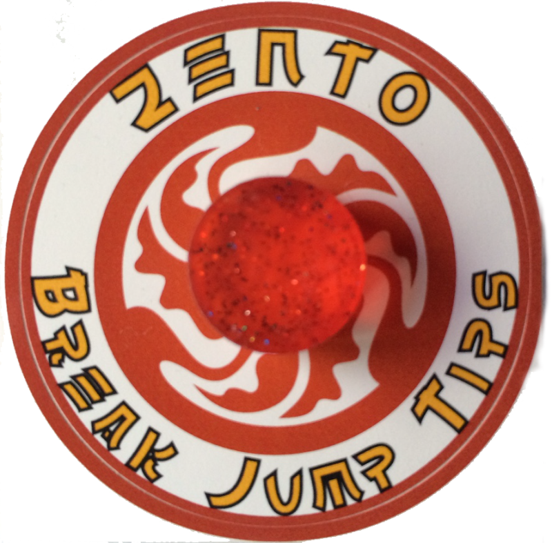 ZENTO - RED